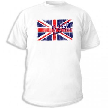 England Urban flag