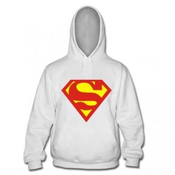 Толстовка Superman
