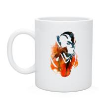 Чашка Анти-маг