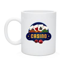 Чашка Casino - Казино