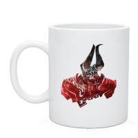 Чашка Дум