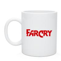 Чашка Farcry