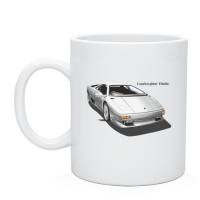 Чашка Lamborghini Diablo