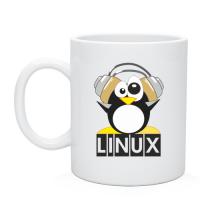 Чашка Linux