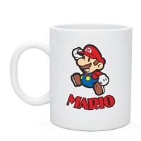 Кружка Марио