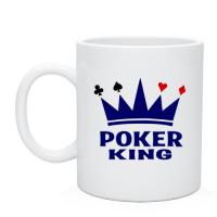 Чашка Poker King