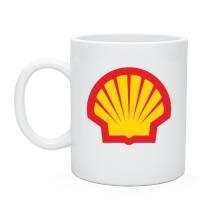Кружка Shell