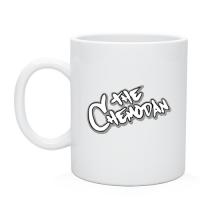 Кружка The Chemodan