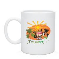 Чашка Tourist