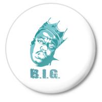 Значок BIG
