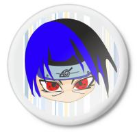 Значок Naruto