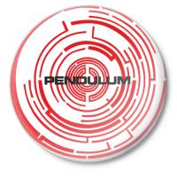 Значок Pendulum