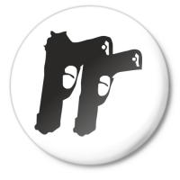 Значок Пистолеты