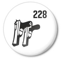 Значок Пистолеты 228