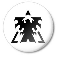 Значок Terran Logo