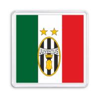 Магнит Juventus fc