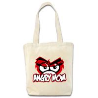 Сумка Angry Mom (Злая мама)