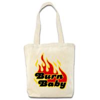 Сумка Burn Baby