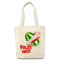 Сумка Fruit Ninja