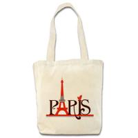Сумка Обожаю Париж