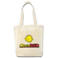 Сумка Open BSD