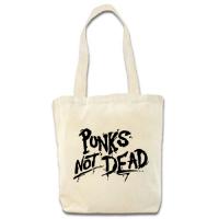 Сумка Punks not dead