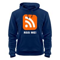 Толстовка RSS ME!