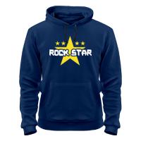 Толстовка Rock Star