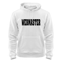 Толстовка Webmaster