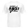 футболка АК47 Русский патриот