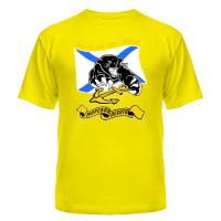 футболка Морпехи пантера