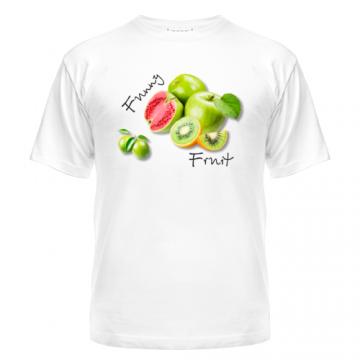 Майка funny fruit