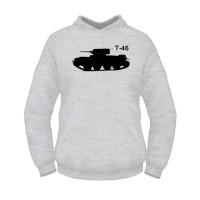 Толстовка Т-46