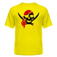 Футболка Пиратская