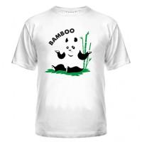Футболка Bamboo