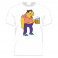 Футболка Barney Gumble
