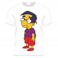 Майка Simpsons