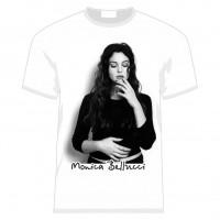 Monica Belucci футболка