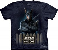 Американская футболка The Mountain