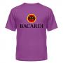 Футболка Bacardi 10