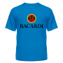 Футболка Bacardi 11