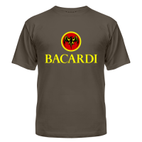 Футболка Bacardi 12