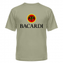Футболка Bacardi 13