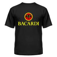 Футболка Bacardi 2