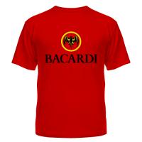 Футболка Bacardi 3