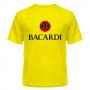 Футболка Bacardi 4