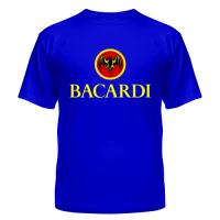 Футболка Bacardi 5