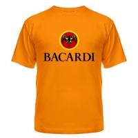Футболка Bacardi 6