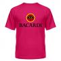 Футболка Bacardi 7
