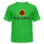 Футболка Bacardi 8